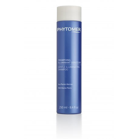 Gentle Illuminating Shampoo