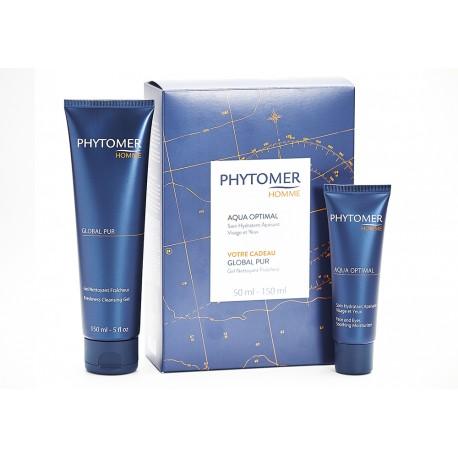 Phytomer Homme Kit