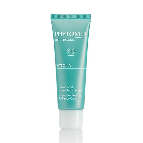 Cyfolia Radiance Energizing Cream
