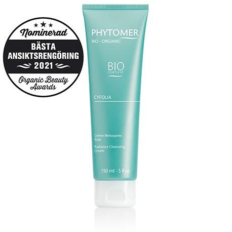Cyfolia Radiance Cleansing Cream