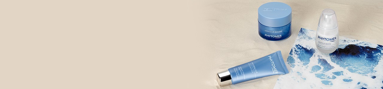 CITADINE sorbetcrème för ansikte och ögon